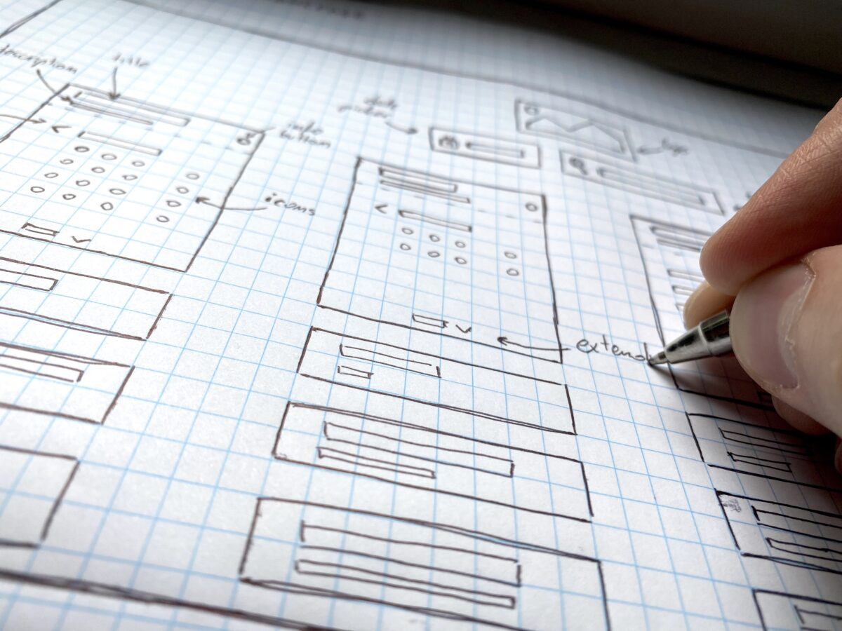 Prototyping Data Genie app