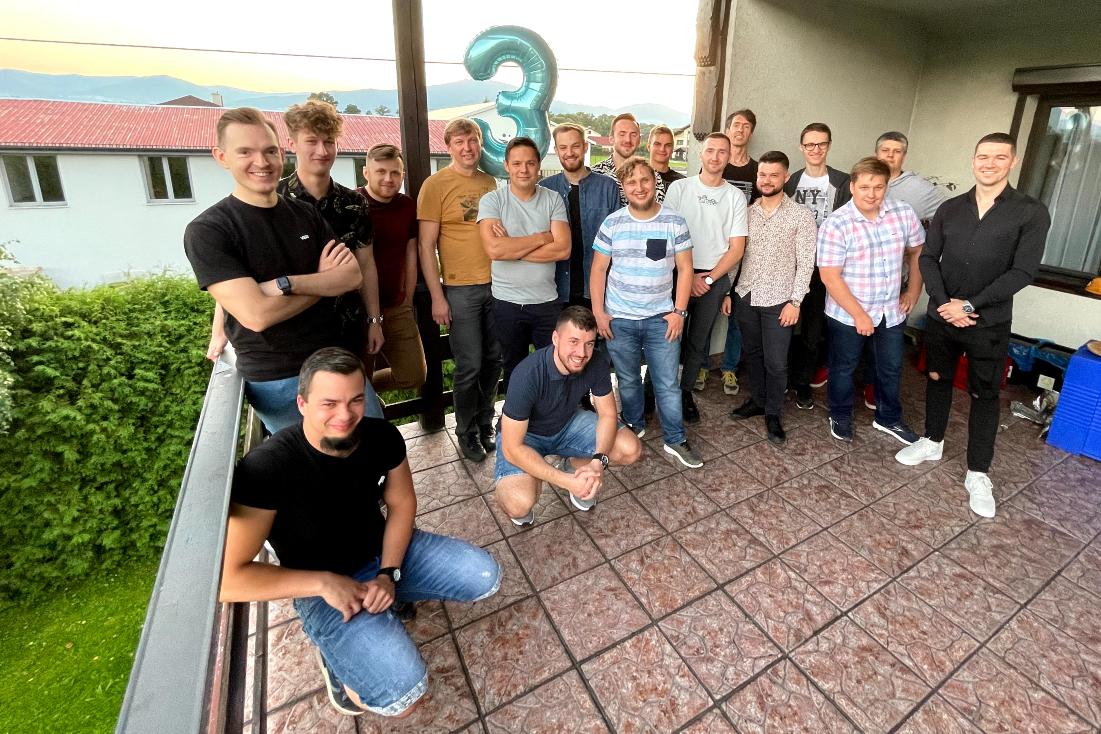 NubiSoft Team